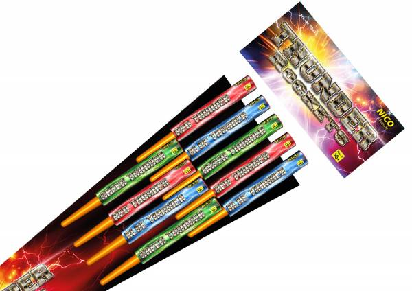 thunder-knall-raketen-böller