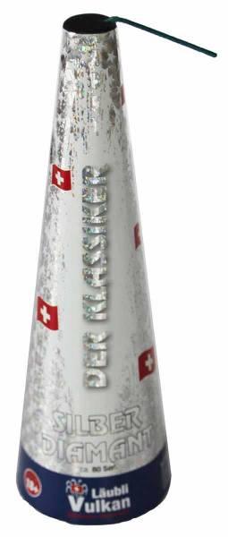feuerwerk verkauf schweiz vulkane zuckerstoecke silber diamant