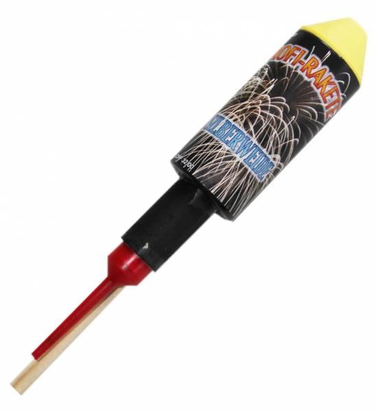 feuerwerk verkauf schweiz rakete silberweide