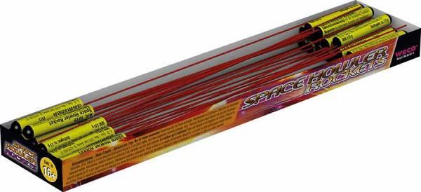 feuerwerk verkauf schweiz rakete space howler
