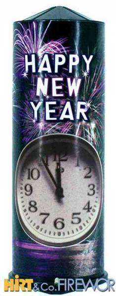 Tischbombe - Happy New Year, klein