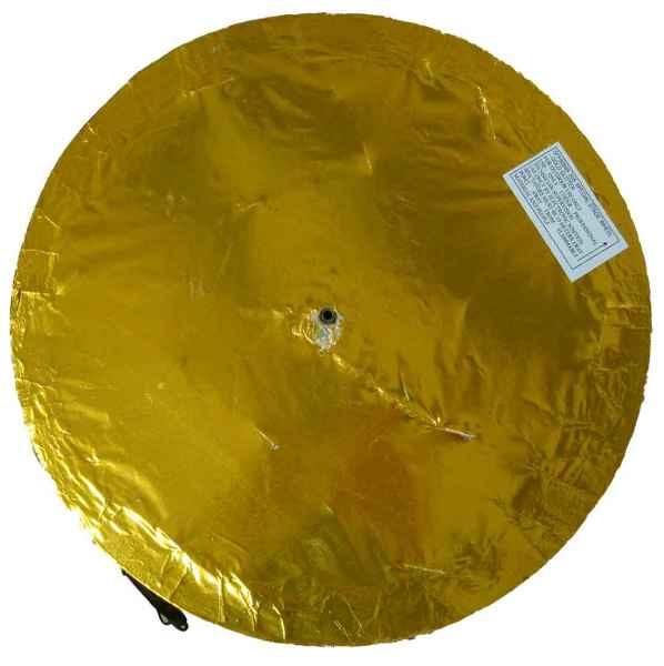 Spezial-Goldglitter-Sonne (Bühnenfeuerwerk)